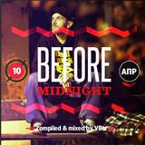 Avant Garde Radio - #10 Before Midnight with VBer