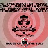 Quincy at Cirque Magique (Ledegem - Belgium) - 8 August 2015