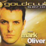 Goldclub presents Mark Oliver