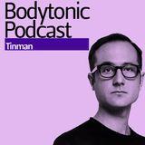 Bodytonic Podcast - Tin Man