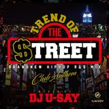TREND OF THE STREET 2016