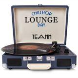Teamm - Chillhop Lounge Day #1