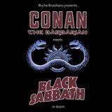 Conan the Barbarian Meets Black Sabbath in Doom