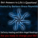 Get Answers to Life's Questions with Barbara Grace Reynolds 5/11/18