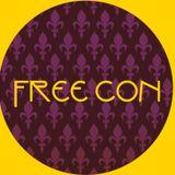 Free Con - Red Sea Dance Radio Mix #45 (1.17.2013)