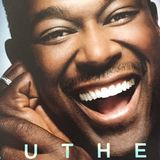Luther Vandross mix by JJ