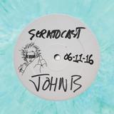 SeratoCast Mix 55 - John B