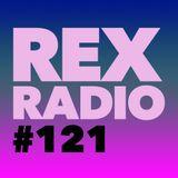 Rexradio #121