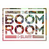Gijs Alkemade - The Boom Room #103, ED ED [Deep House Amsterdam] (22-05-2016)
