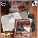The Jazz Pit Vol. 7 : No. 26