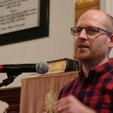 Y Gymdeithas Hanes - Dr. Dafydd Tudur