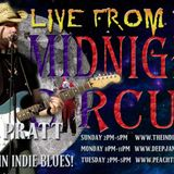 LIVE from the Midnight Circus 7/12/2015 with Kern Pratt!