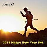 Arno.g - Spécial 2015 Happy New Year Set