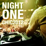 Dj Promote Live in Knoxville, TN - 07/15/12 - #CHIC2012