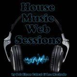 Elson Cabral & Leo Machado - HMWS - Mixcloud 006