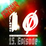 "Episode №15 ""ZIONOV 10 to 100%"" ( ZIONOV ND Podcasts )"