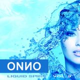Onno Boomstra - LIQUID SPIRIT - VOL 9