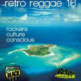 Retro Reggae 16