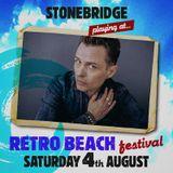 StoneBridge Retro Beach Flava