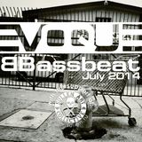 Evoque - Bassbeat podcast 27 (July 2014)