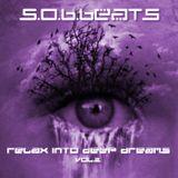 S.o.B.Beats - Relax Into Deep Dreams Vol.2  Chillout Mix