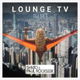 Real Vertigo [Lounge TV]