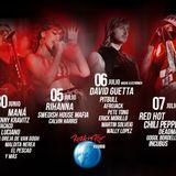 Pete Tong - Live @ Rock in Rio Madrid, Madrid, Espanha (06.07.2012)