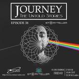 Journey - 38 Storyteller on Cosmos Radio [01.12.17]