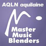 Master Music Blenders - high summer 2014 part 1