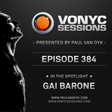 Paul van Dyk's VONYC Sessions 384 - Gai Barone