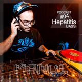 Hepatitis BASS Podcast #04 - Manul