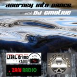 Journey into Dance - Episode 7 - Chill out set - DJ Emotive in the mix