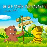 Oh wie schön wär Panama (WildCard Mix)