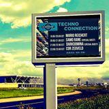 Mario Reichert exclusive radio mix Techno Connection UK Underground fm 28/09/2018
