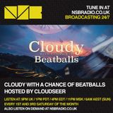 Cloudy with a Chance of Beatballs 006 @ NSBRadio (2018-07-21)