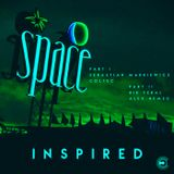 Inspired Mix Series Episode3 Space Opening 2016 Part2 Nik Feral / Alex Nemec