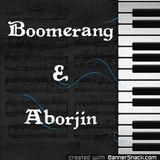 Boomerang & Aborjin 17.05.2013 Radyo Dinamix