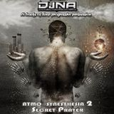 atmo synesthesia 2 - Secret Prayer (deep progressive compiled n' mixed by DJNA)