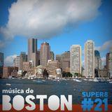 #21 - Música de Boston