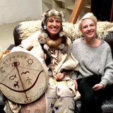 Women of the Wick presents an Interview with a Siberian Shaman Ladamira