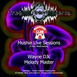 Melody Master Mushie Mash Up
