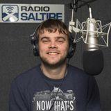 Thomas' Saltire Train Of Tunes - guest Jason Elliott - 2/7/17