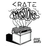 Fake Blood - Crate Emissions (17/11/2016)