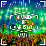 JAXON K - SUMMER OF HARDSTYLE 2012