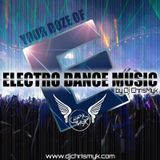 Your Doze of E (EDM Mixtape by DJ ChrisMyk)