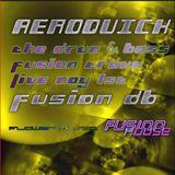 db fusion traxx 1st may