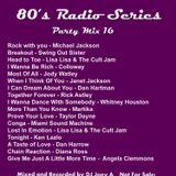 80's Mix Vol. 16