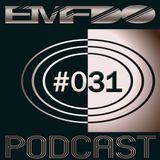 EMFDO Podcast #31 mixed by Andrey Pushkarev