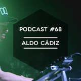 Mute/Control Podcast #68 - Aldo Cádiz