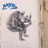 Rhinocerus Reggae